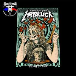 detaliu tricou Metallica 1