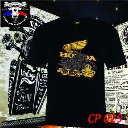 tricou honda VTX 2