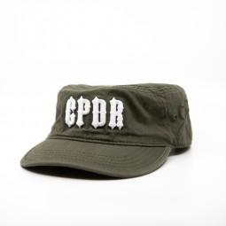 Sapca Personalizata CPDR Military Ripstop