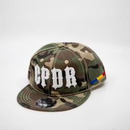 Sapca Personalizata CPDR Snapback