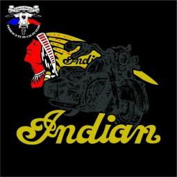 detaliu indian chief