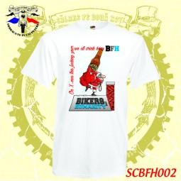 exemplu tricou craciun bikers for humanity Motorcycle