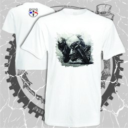 tricou personalizat dtg