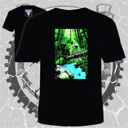 tricou personalizat printat dtg