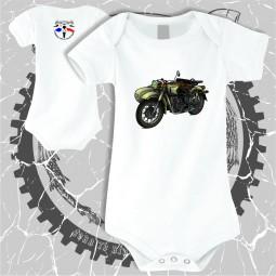 """Body Bebe """"Ural"""" personalizat print dtg"""