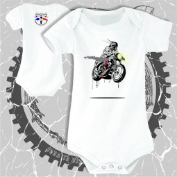 """Body Bebe """"Lifted"""" personalizat dtg"""