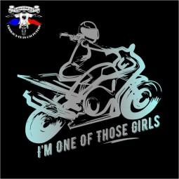 detaliu tricou I'm one of those girls 1