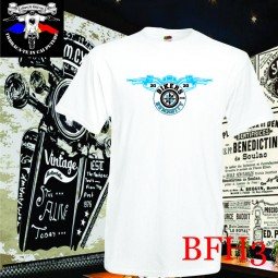 Tricou personalizat dtg Bikers for Humanity