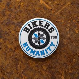 Magnet Ambutisat Bikers For Humanity